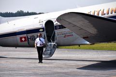 BREITLING DC-3 Ⅴ