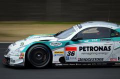 2013 SUPER GT IN KYUSHU 300KM  8