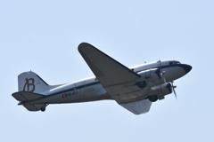 BREITLING DC-3 Ⅺ