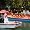 水の郷柳川の雛祭り 11