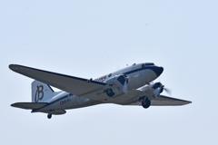 BREITLING DC-3 Ⅹ