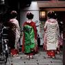 21st Century Geisya