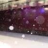 雪の終着駅にて