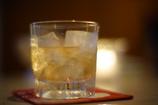 Bourbon night