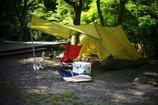 新緑キャンプ
