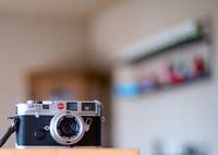 LEICA M9 Digital Cameraで撮影した(旅立ち)の写真(画像)