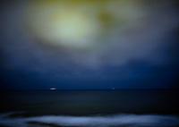 SONY ILCE-7Rで撮影した(夜幻)の写真(画像)