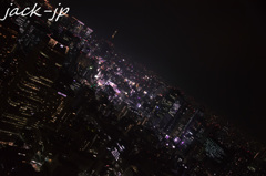 Night of the Tokyo Tower ④