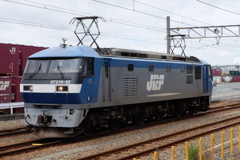 JR貨物 EF210形機関車