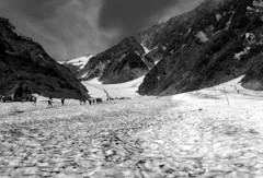 ノスタルジック大雪渓