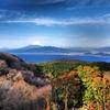 伊豆達磨山からの富士山1
