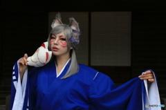 平安京から来た女