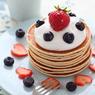 ◆植田食堂093 パンケーキ