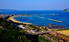 本州最南端串本
