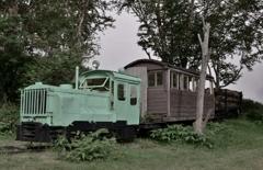 記憶の馳せる昭和の鉄道
