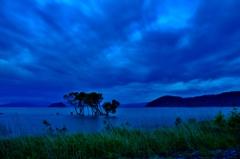 湖北ブルーアワー