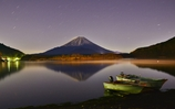 精進湖夜景