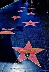 ハリウッド・ウオーク・オブ・フェーム