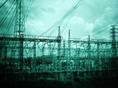 power substation by 5000T