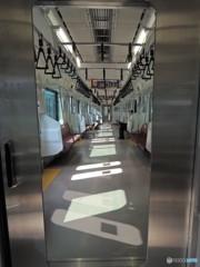 上野発の普通列車に・・・(乗客ver)