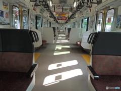 上野発の普通列車・・・