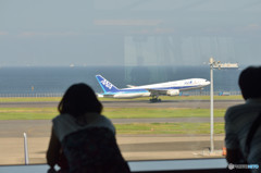 青組航空会社