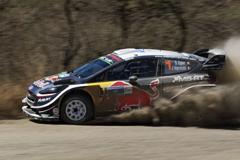 2018 FIM WRC Rd.3 Guanajuato Mexico 4/5