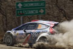 2018 FIM WRC Rd.3 Guanajuato Mexico 5/5