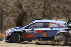 2018 FIM WRC Rd.3 Guanajuato Mexico 3/5