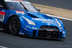 CALSONIC GT-R