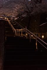 清水寺へ続く階段