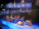 ペンギンもクリスマス