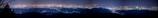高賀山 パノラマ