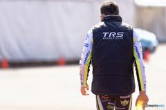 FIMトライアル世界選手権 ピットウォーク9