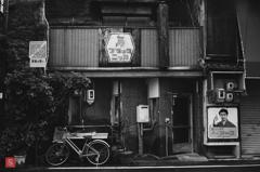 豊川稲荷 film ver. #11