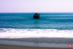 渚にて #8