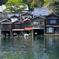 舟屋の景観 Ⅱ