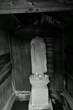 信仰の形 神奈川