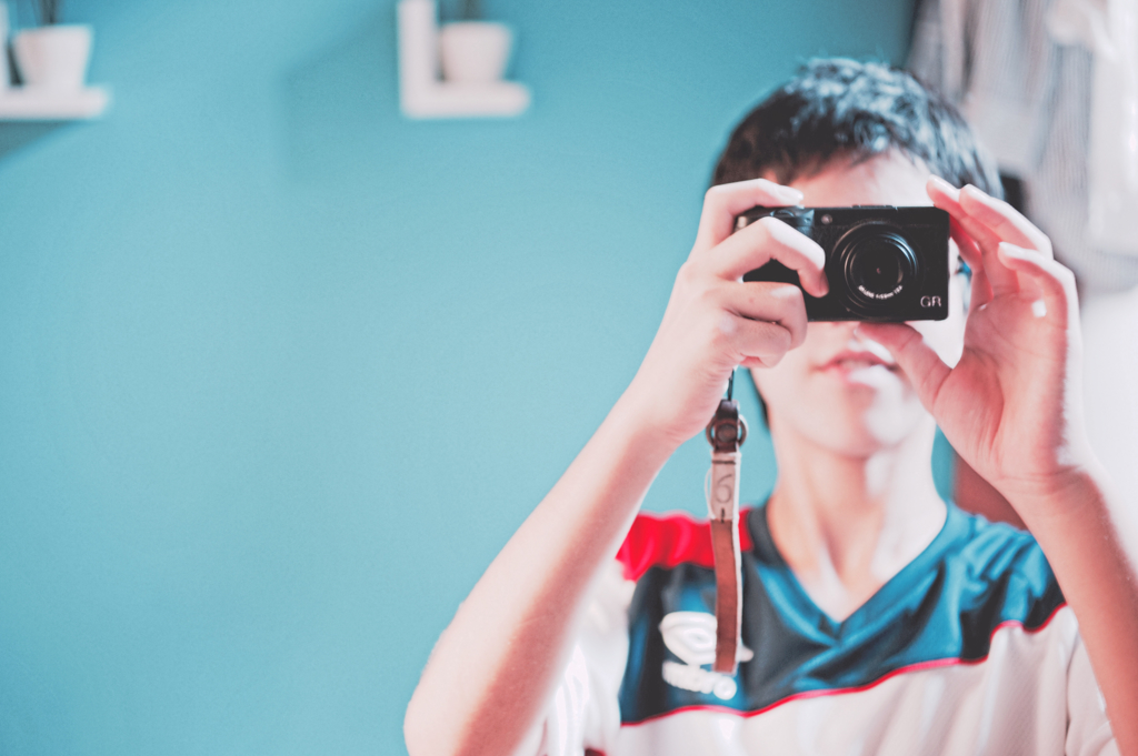 Life with Camera