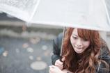 傘 × ガール****