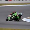 John Hopkins Kawasaki Racing Team