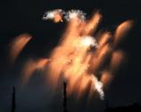 火滝の舞(ほたるのまい)