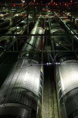 電車の睡眠