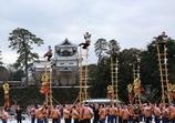 金沢消防出初式