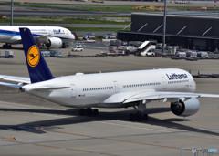 A350(ルフトハンザドイツ航空)