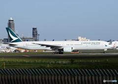 A350-900(キャセイパシフィック航空)