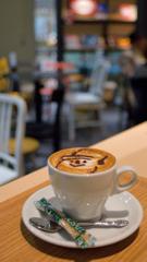 Christmas Cafe 02