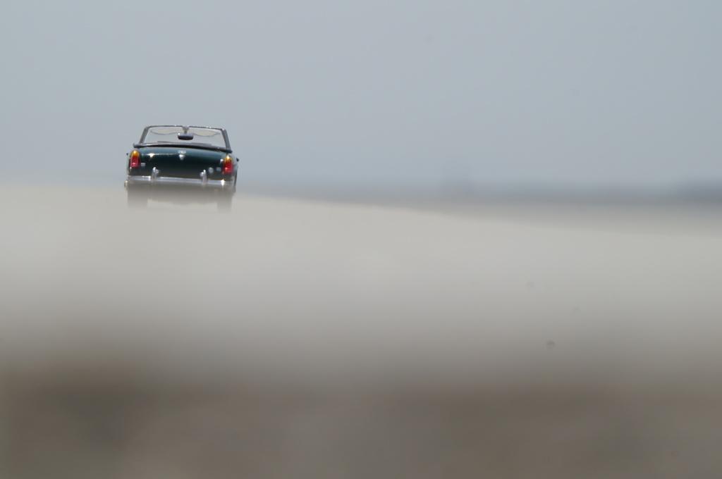 海へドライブ