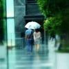 都合の良い雨