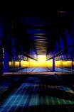 黄金宮への廻廊